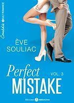 Télécharger le livre :  Perfect Mistake - 3