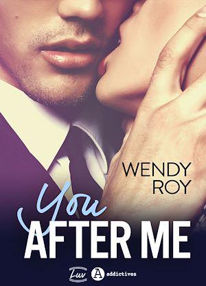 Téléchargez le livre :  You… after me
