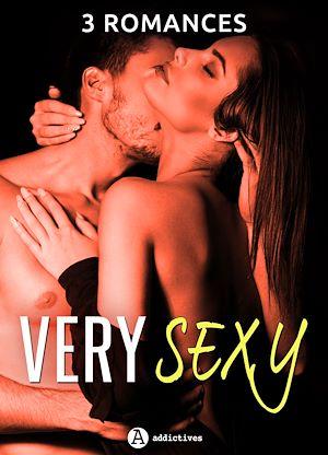 Téléchargez le livre :  3 romances very SEXY