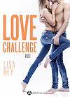 Téléchargez le livre numérique:  Love Challenge - Volume 1