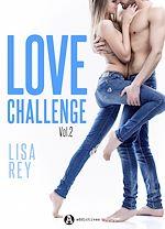 Télécharger le livre :  Love Challenge - Volume 2