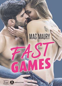 Télécharger le livre :  Fast Games
