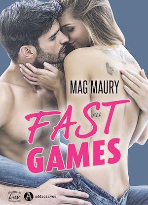Téléchargez le livre :  Fast Games