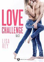 Télécharger le livre :  Love Challenge - Volume 3