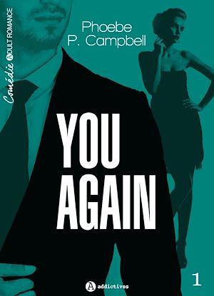 Téléchargez le livre :  You again - Volume 1
