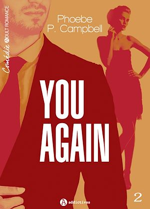 Téléchargez le livre :  You again - Volume 2