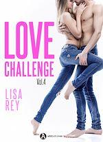 Télécharger le livre :  Love Challenge - Volume 4