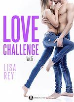 Télécharger le livre :  Love Challenge - Volume 5