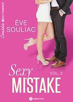 Télécharger le livre :  Sexy Mistake - Volume 2