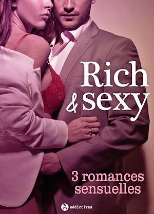 Téléchargez le livre :  Rich & Sexy