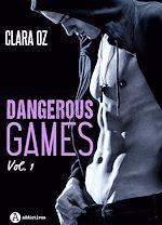 Télécharger le livre :  Dangerous Games - 1