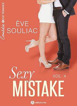 Télécharger le livre :  Sexy Mistake - Volume 4