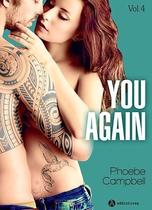 Téléchargez le livre :  You again - Volume 4