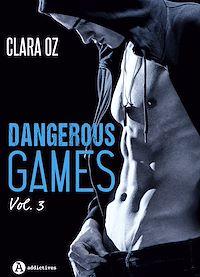 Télécharger le livre : Dangerous Games - 3