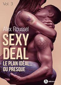 Télécharger le livre : Sexy Deal - Volume 3