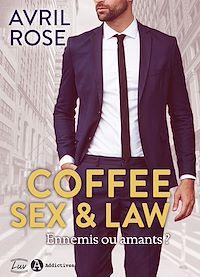 Télécharger le livre : Coffee, Sex and Law