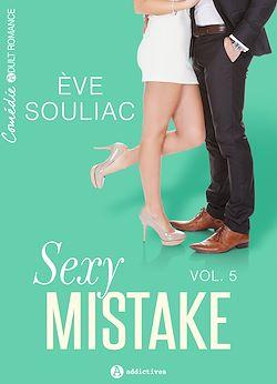 Télécharger le livre :  Sexy Mistake - Volume 5