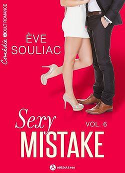 Télécharger le livre :  Sexy Mistake - Volume 6