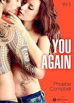 Télécharger le livre :  You again - Volume 5