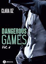 Télécharger le livre :  Dangerous Games - 4