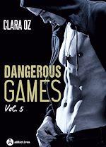 Télécharger le livre :  Dangerous Games - 5