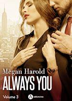 Télécharger le livre :  Always you - Volume 3