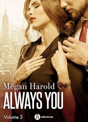Téléchargez le livre :  Always you - Volume 3