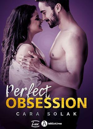 Téléchargez le livre :  Perfect Obsession