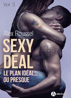 Téléchargez le livre :  Sexy Deal - Volume 5