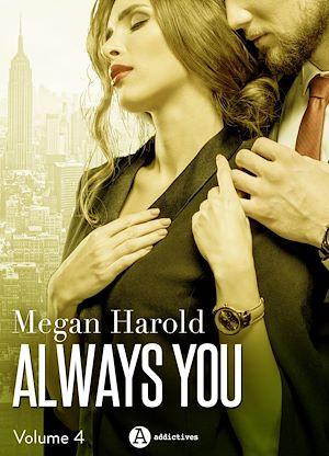 Téléchargez le livre :  Always you - Volume 4