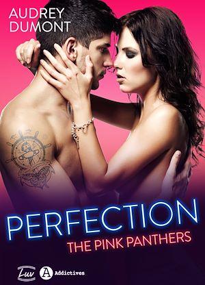 Téléchargez le livre :  Perfection - The Pink Panthers  - Teaser