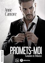 Télécharger le livre :  Promets-moi : Louise et Marco - Teaser