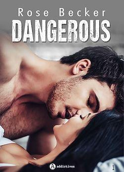 Télécharger le livre :  Dangerous - Teaser