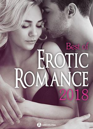Téléchargez le livre :  Best of Erotic Romance 2018