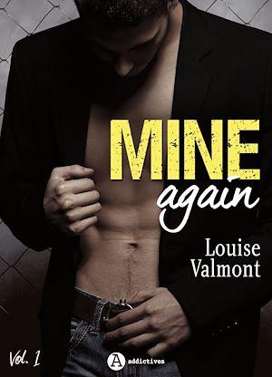Téléchargez le livre :  Mine Again - Volume 1