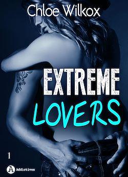 Télécharger le livre :  Extreme Lovers - 1 - Saison 1