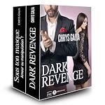 Télécharger le livre :  Dark Revenge - Sous ton masque