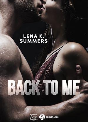 Téléchargez le livre :  Back to Me