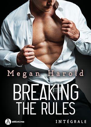 Téléchargez le livre :  Breaking the Rules