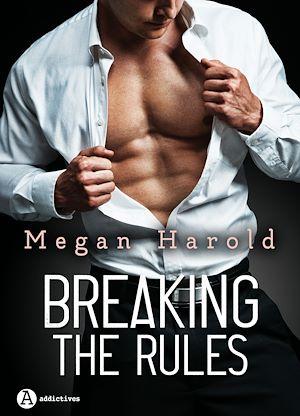 Téléchargez le livre :  Breaking the Rules - Teaser