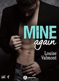 Télécharger le livre :  Mine Again - Volume 4
