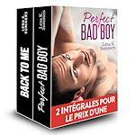 Télécharger le livre :  Opération Double Plaisir : Perfect Bad Boy + Back to Me