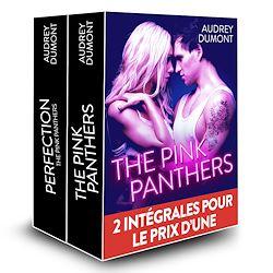 Télécharger le livre :  Opération Double Plaisir : The Pink Panthers + Perfection