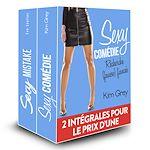 Télécharger le livre :  Opération Double Plaisir : Sexy comédie + Sexy Mistake