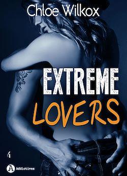 Télécharger le livre :  Extreme Lovers - 4 - Saison 1