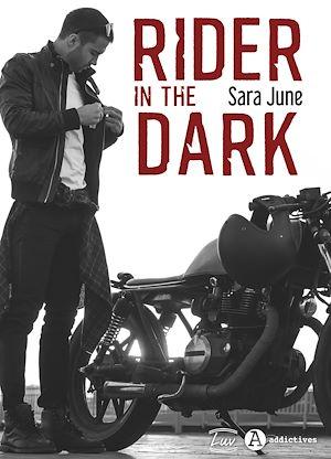 Téléchargez le livre :  Rider in the Dark - Teaser
