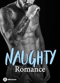Télécharger le livre : Naughty Romance - 3 histoires