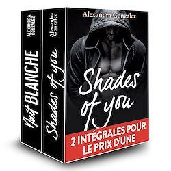 Télécharger le livre :  Opération Double Plaisir : Shades of you + Nuit blanche
