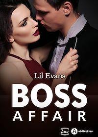 Télécharger le livre : Boss Affair - Teaser
