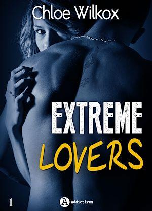 Téléchargez le livre :  Extreme Lovers - 1 - Saison 2